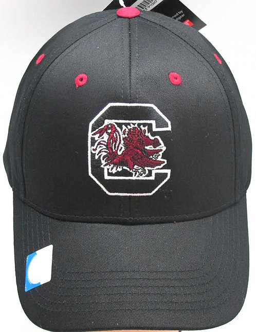 South Carolina Gamecocks Black Cap