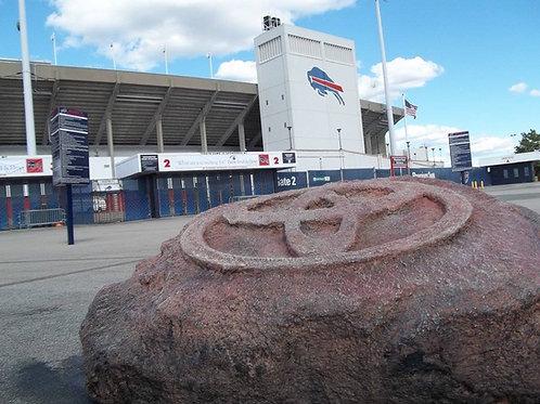 Ballpark and Stadium Displays