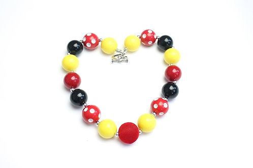 """Minnie"" Necklace"