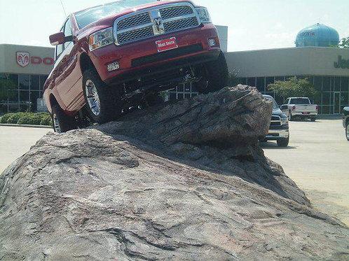 Dodge Displays