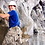 Thumbnail: Climbing Rock Wall Display