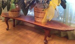 Elegant Plant Table