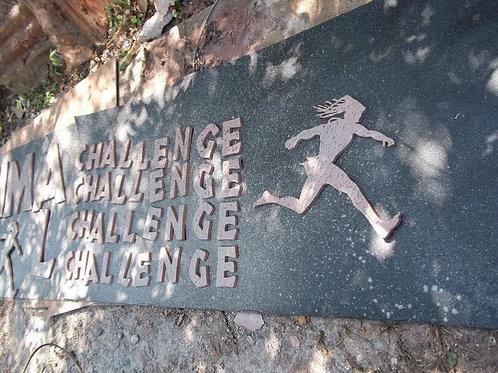 Primal Challenge Display