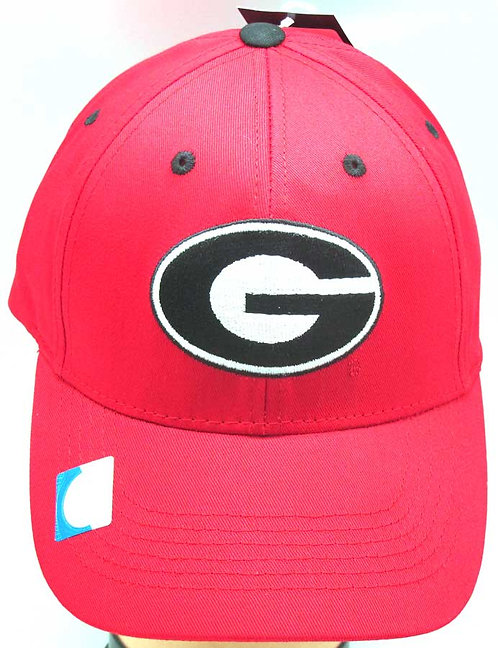 University of Georgia Bulldogs Cap