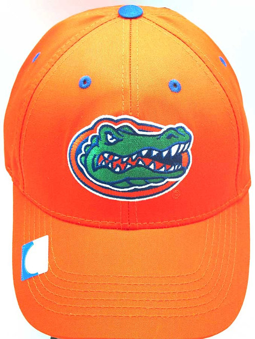Florida Gators Classic Orange Cap