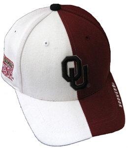 Oklahoma Sooners Caps