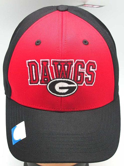 "University of Georgia ""Dawgs"" Cap"