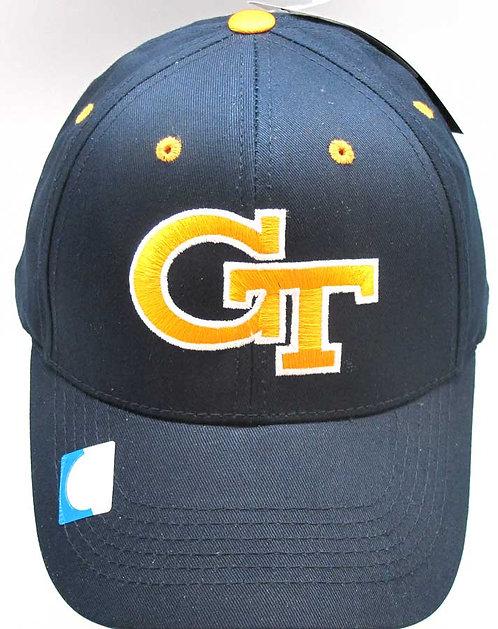 Georgia Tech Yellow Jackets Cap