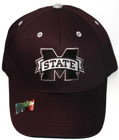 Mississippi State Bulldogs Cap
