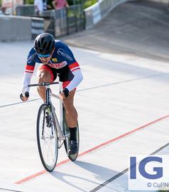 3. Rang -Schweizermeisterschaften Sprint Omnium - Keirin 2.png
