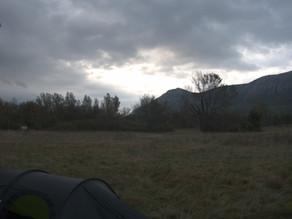 Kroatien - Jagdgebiet, Sommernächte und weitere Bekantschaften