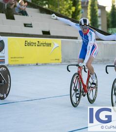 3. Rang - Schweizermeisterschaften Sprint Omnium - Keirin 5.png
