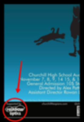 Poster Sponsor Example