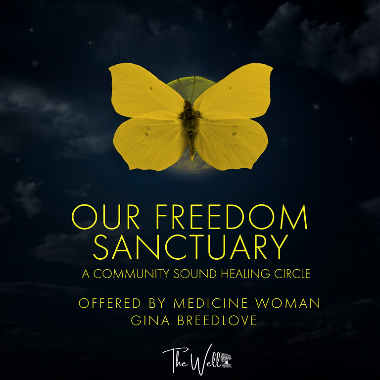 Our Freedom Sanctuary