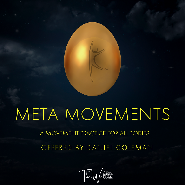 MetaMovements: A Movement Practice for All Bodies