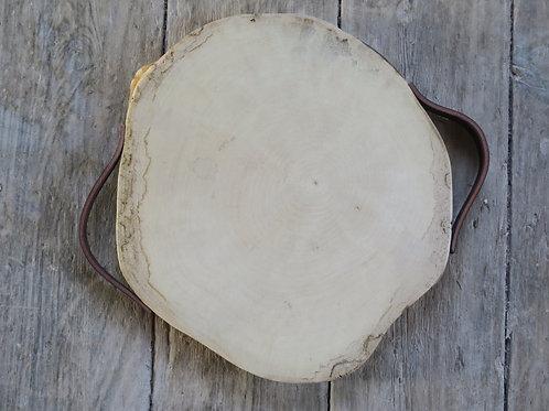 Ash rustic food platter