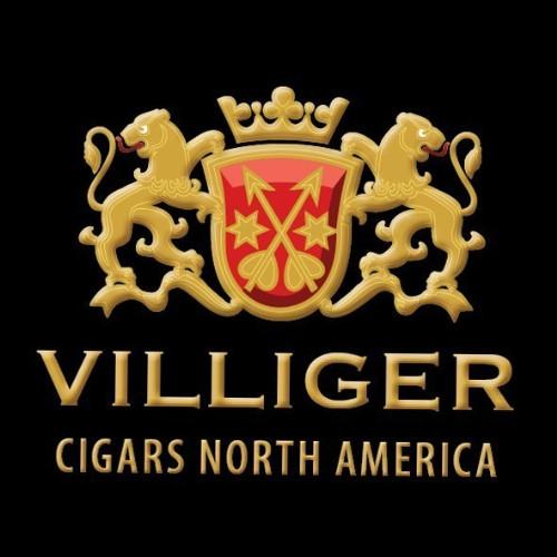 Courtesy of Villiger Cigars North America