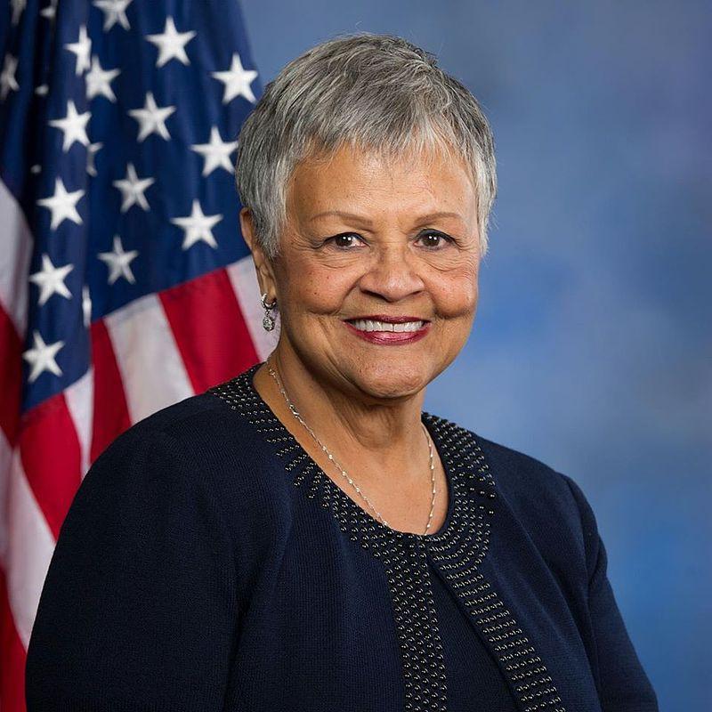 Rep. Bonnie Watson Coleman (D-NJ-12)