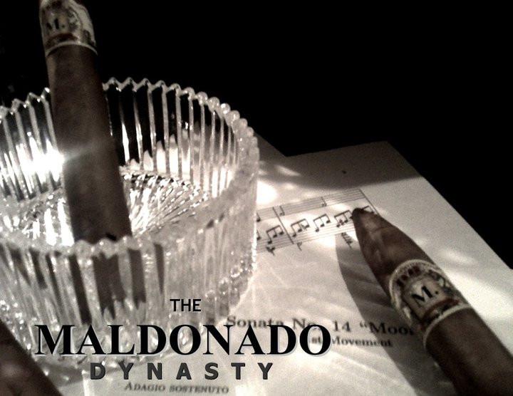 Courtesy of The Maldonado Dynasty