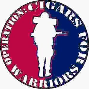 Courtesy of Cigars for Warriors