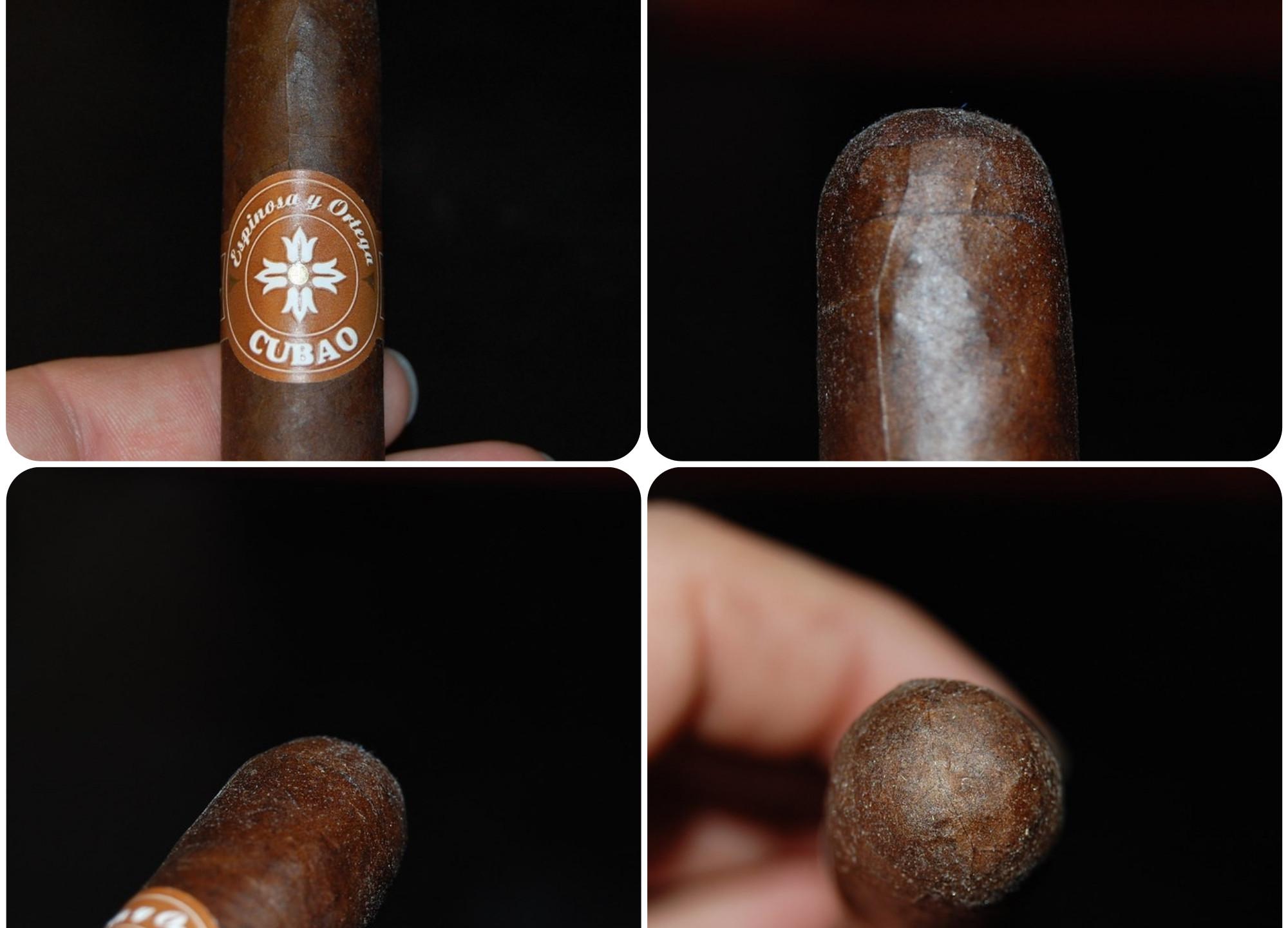 Cigar Plume