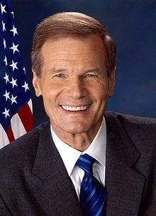Senator Bill Nelson (D-FL)