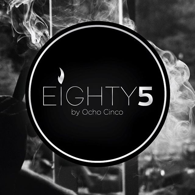 Eighty5 Cigars