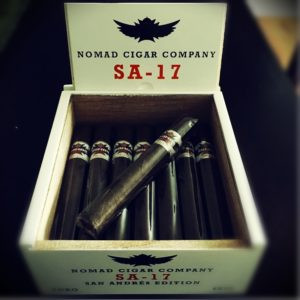 Courtesy of Nomad Cigar Company