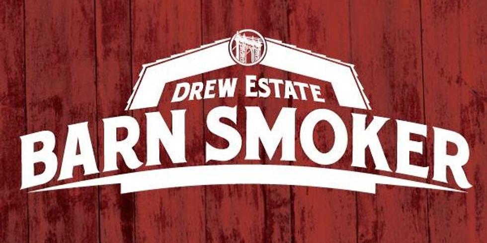 Drew Estate Kentucky Barn Smoker
