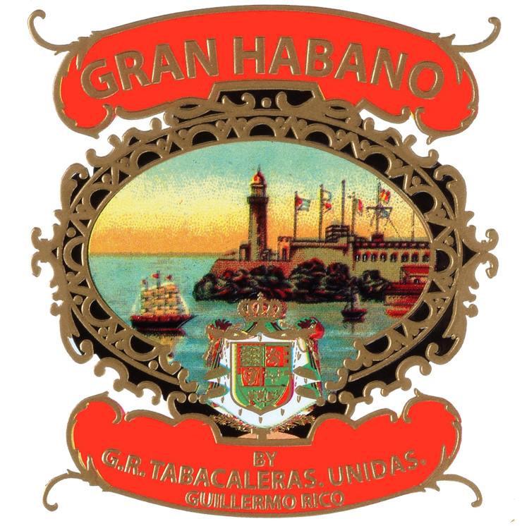 Courtesy of Gran Habano Cigars