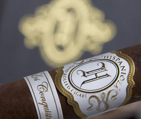 Hispaniola Conquistadores - Courtesy of Hispaniola Cigars