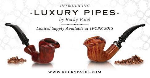 Courtesy of Rocky Patel Premium Cigars