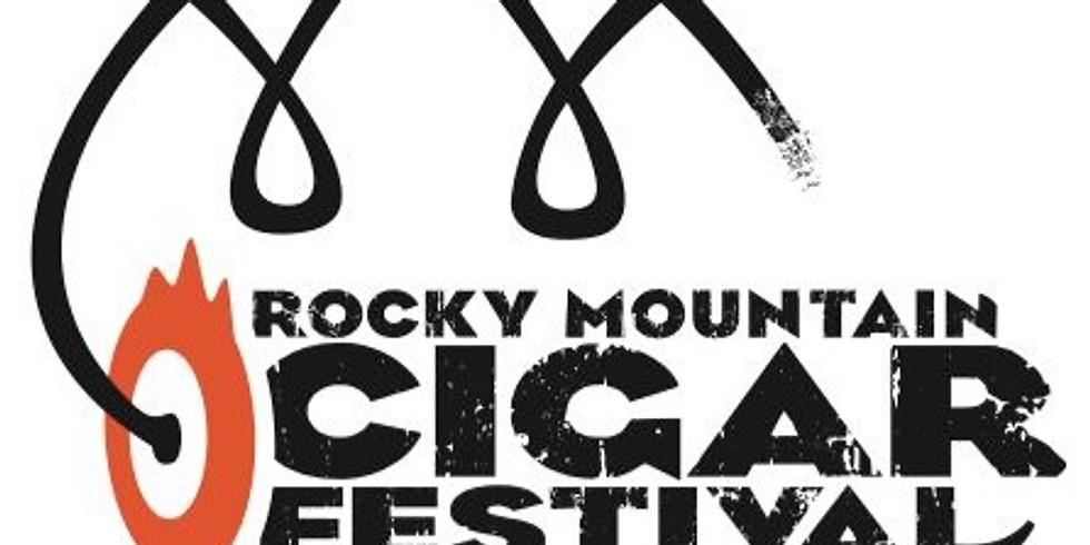 Rocky Mountain Cigar Festival - VIRTUAL