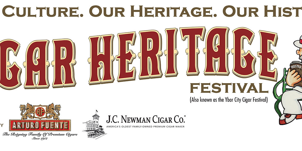 2020 Cigar Heritage Festival