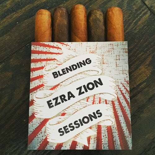 Courtesy of Ezra Zion Cigars