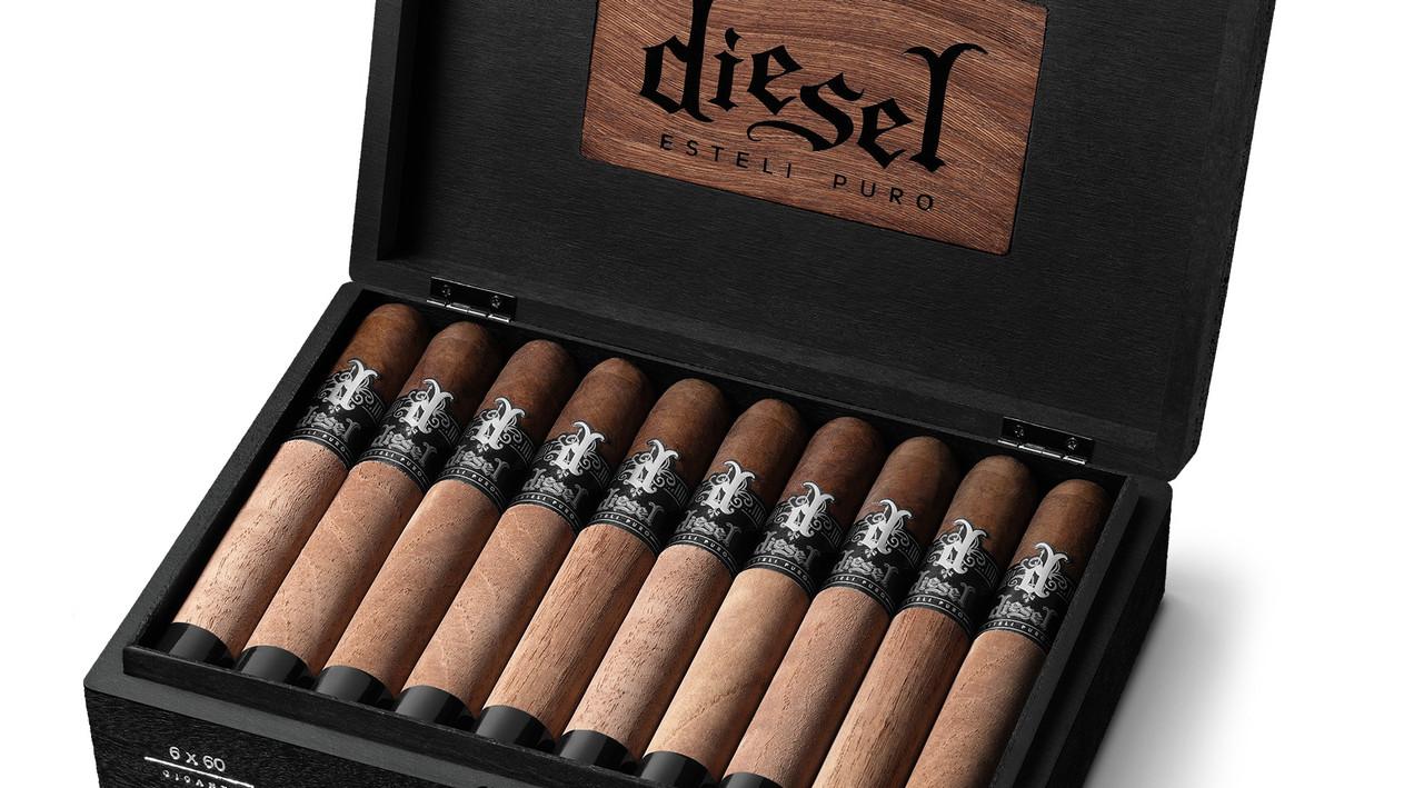 Diesel Esteli Puro Box