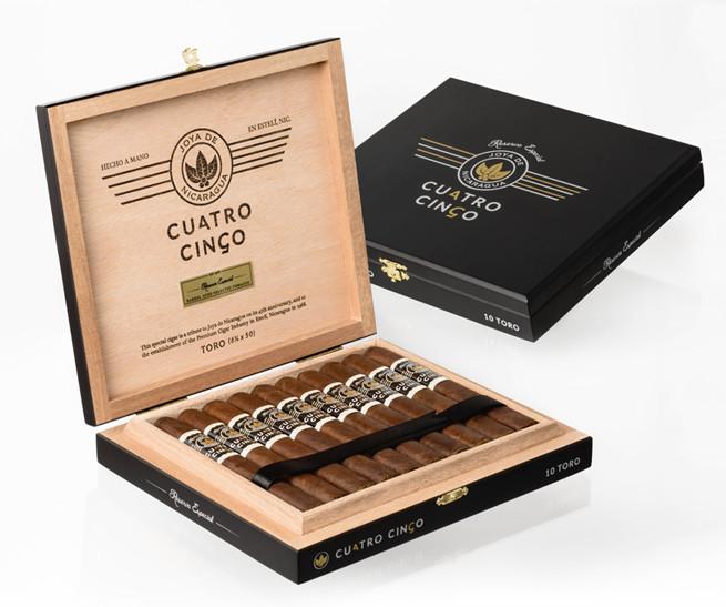 Courtesy of Joya de Nicaragua Cigars