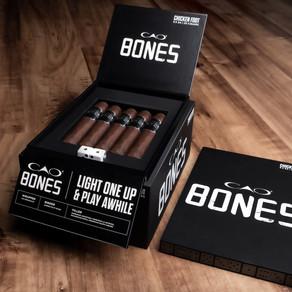 "CAO Cigars Announces Their New Release ""Bones"""