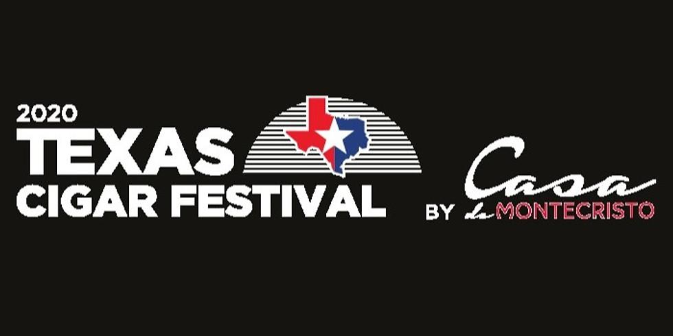 2020 Texas Cigar Festival
