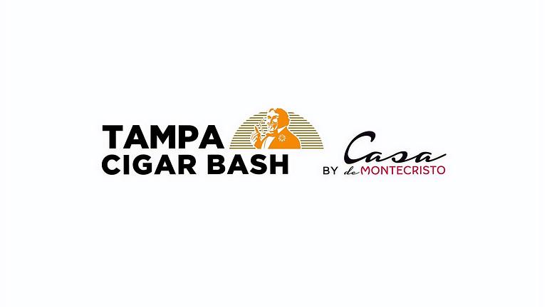 2020 Tampa Cigar Bash