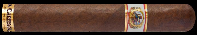 La Capitana - Courtesy of Villiger Cigars North America