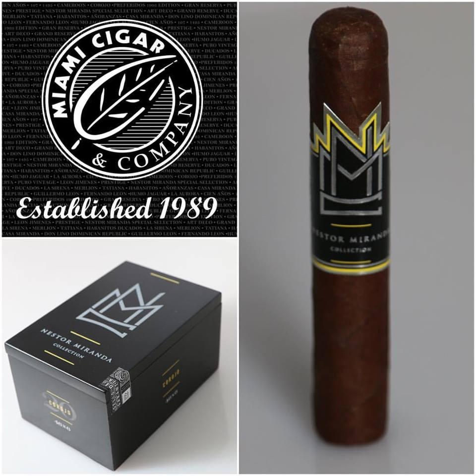 Courtesy of Miami Cigar & Company