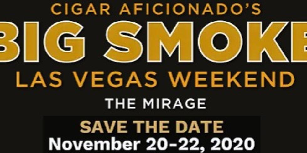 Las Vegas Big Smoke Weekend