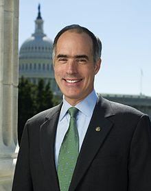 Senator Bob Casey (D-PA)