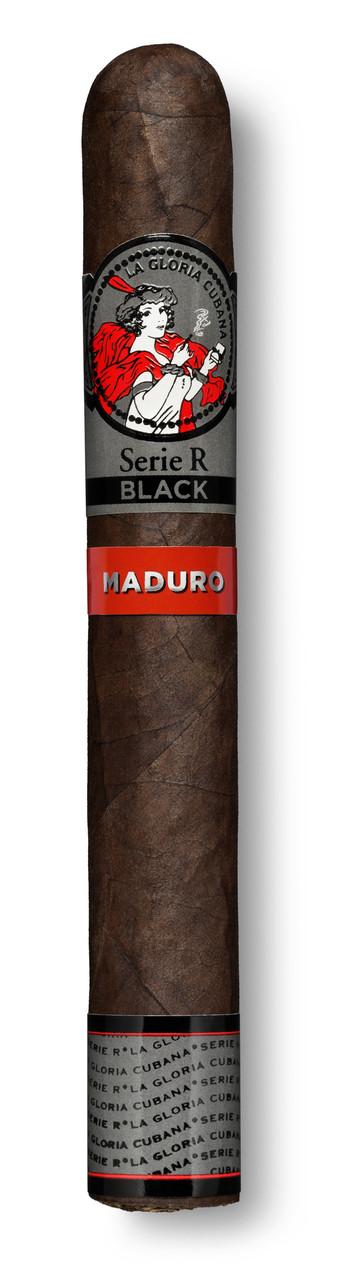 LGC Serie Black Maduro single