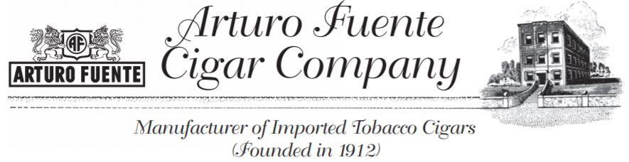 Courtesy of Arturo Fuente Cigar Company