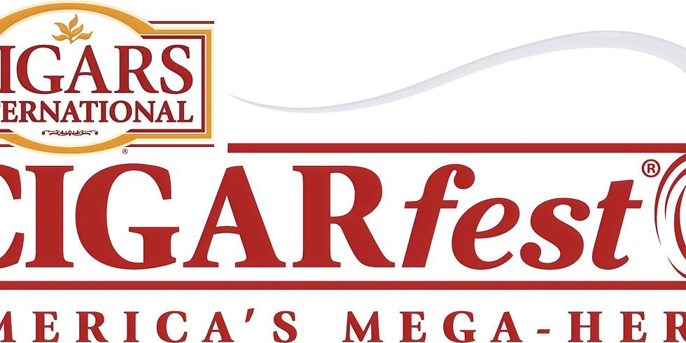 CIGARfest 2020