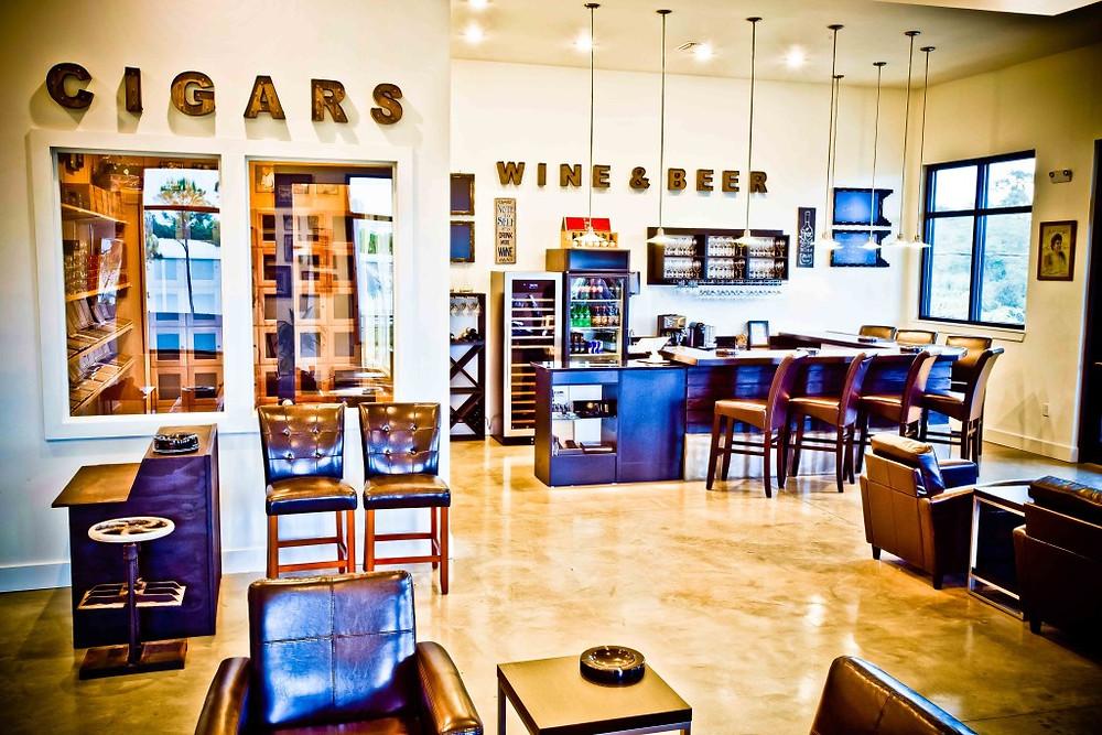 Cigar Factory Social Club, Destin, FL