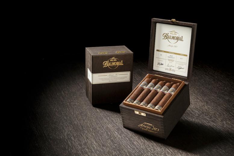 Courtesy of Royal Agio Cigars & Drew Estate