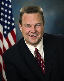 Senator Jon Tester (D-MT)